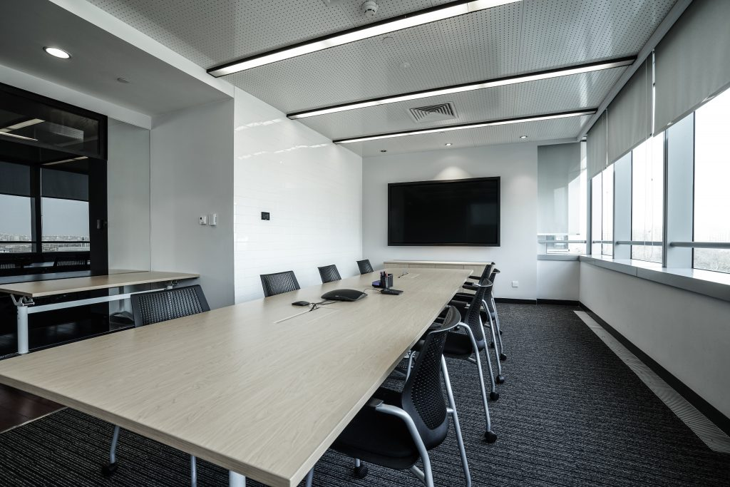 AV Solutions - standardised rooms