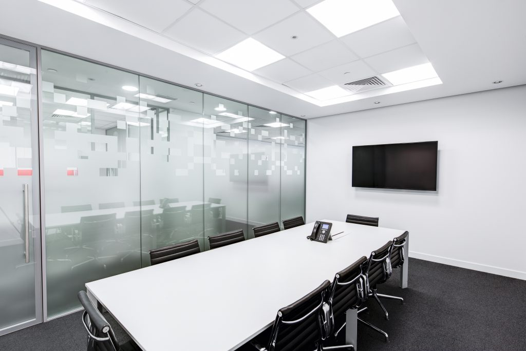 AV Solutions - Meeting spaces