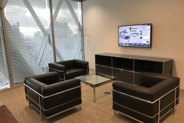 How Digital Signage improves communication and collaboration